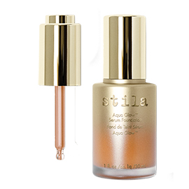 Aqua Glow™ Serum Foundation | Stila | b-glowing