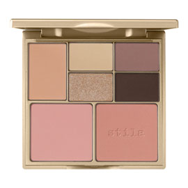 Perfect Me, Perfect Hue Eye & Cheek Palette | Stila | b-glowing