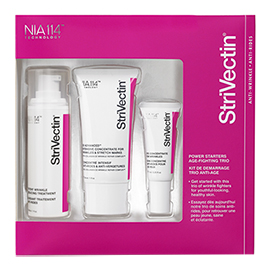 SD Advanced Trio | StriVectin | b-glowing