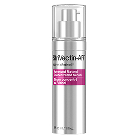 AR Advanced Retinol Concentrated Serum | StriVectin | b-glowing