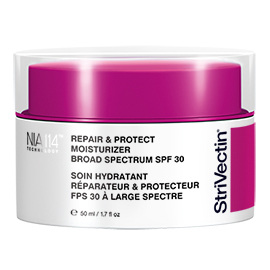 Repair & Protect Moisturizer Broad Spectrum SPF 30 | StriVectin | b-glowing