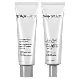StriVectinLABS 5-Minute Weekly Glycolic Peel | StriVectin | b-glowing