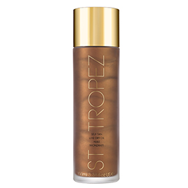 Self Tan Luxe Dry Oil | St. Tropez | b-glowing