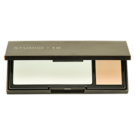Prime & Perfect Refining Powder Silk | Studio | 10 | b-glowing