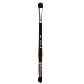 Double Ended Shadow Brush | Studio | 10 | b-glowing