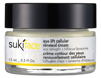 Eye Lift Cellular Renewal Cream