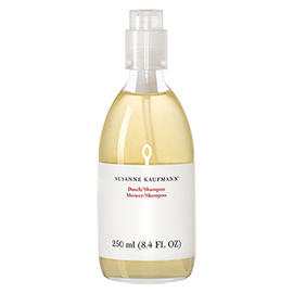 Shower/Shampoo - 250ml