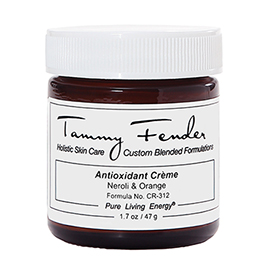 Antioxidant Crème - Neroli & Orange | Tammy Fender | b-glowing