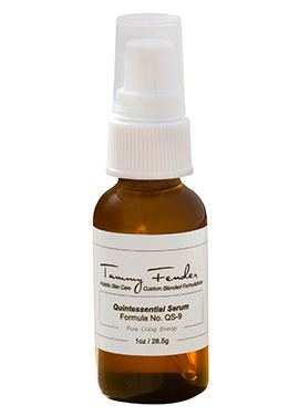 Quintessential Serum | Tammy Fender | b-glowing
