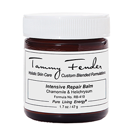 Intensive Repair Balm - Chamomile & Helichrysum | Tammy Fender | b-glowing