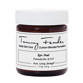 Epi Peel | Tammy Fender | b-glowing