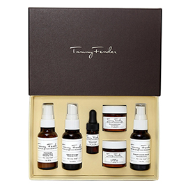 At Home Facial Treatment Kit - Restorative | Tammy Fender | b-glowing