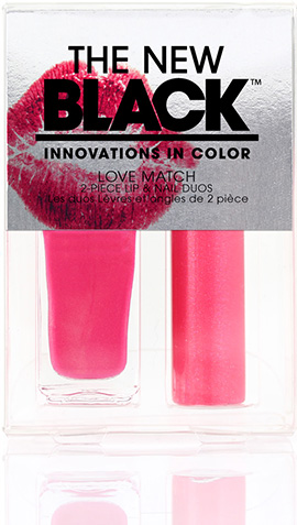 Punch Drunk - Love Match Lip & Nail Duo