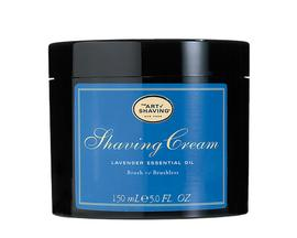 Shaving Cream - Lavender | The Art of Shaving | b-glowing