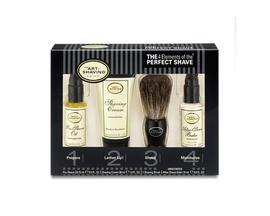 The 4 Elements Starter Mini Kit - Unscented