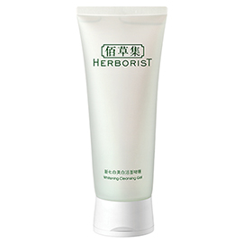 Whitening Cleansing Gel