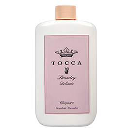 Laundry Delicate | TOCCA | b-glowing