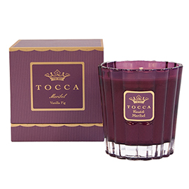 Holiday Candela | TOCCA | b-glowing
