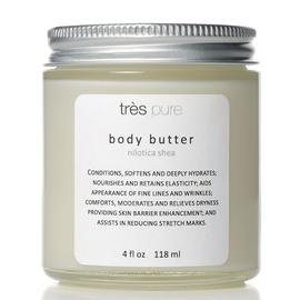 Tres Pure Body Butter