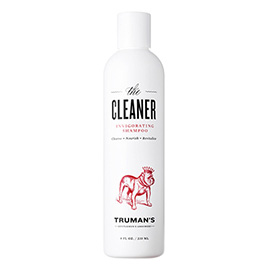 The Cleaner Shampoo