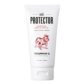 The Protector Shave Cream