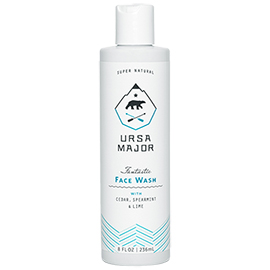 Fantastic Face Wash | Ursa Major | b-glowing