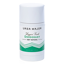 Hoppin' Fresh Deodorant | Ursa Major | b-glowing