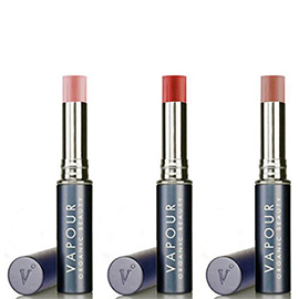 Siren Lip Stick | Vapour Organic Beauty | b-glowing
