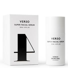 Super Facial Serum