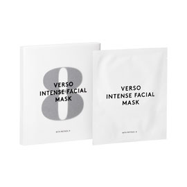 Verso Intense Facial Mask | Verso | b-glowing