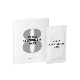 Verso Reviving Eye Mask | Verso | b-glowing