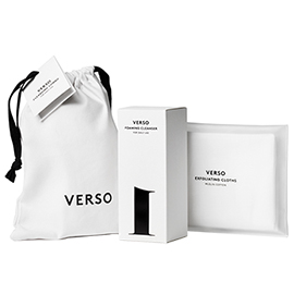 Cleansing Combo | Verso | b-glowing