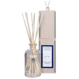 Aromatic Clean Crisp White Reed Diffuser