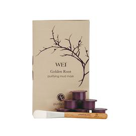 Golden Root Purifying Mud Mask | WEI | b-glowing