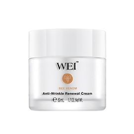 Bee Venom Anti-Wrinkle Renewal Cream | WEI | b-glowing