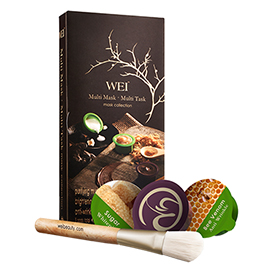 Multi Mask-Multi Task Mask Collection | WEI | b-glowing