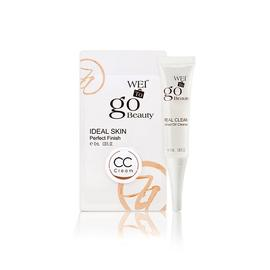 Real Clean and Ideal Skin Set | WEI to Go | b-glowing