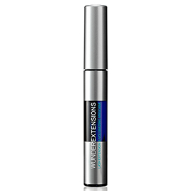 WUNDEREXTENSIONS Lash Extension & Volumizing Mascara | Wunder2 | b-glowing