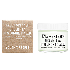Age Prevention Moisture Cream | Youth To The People | b-glowing