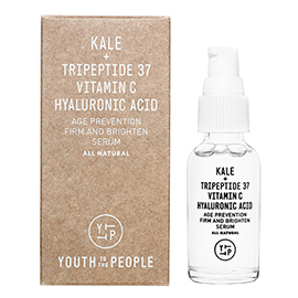 Age Prevention Serum | Youth To The People | b-glowing