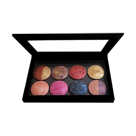 Medium Black Z Palette | Z Palette | b-glowing