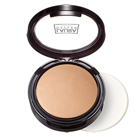 Double Take Baked Versatile Powder Foundation | Laura Geller New York | b-glowing