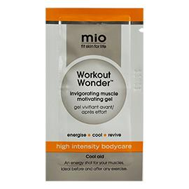 Workout Wonder Sample