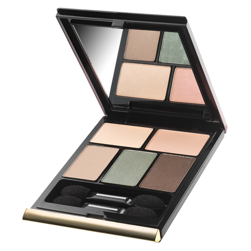 KEVYN AUCOIN The Essential Eye Shadow Set