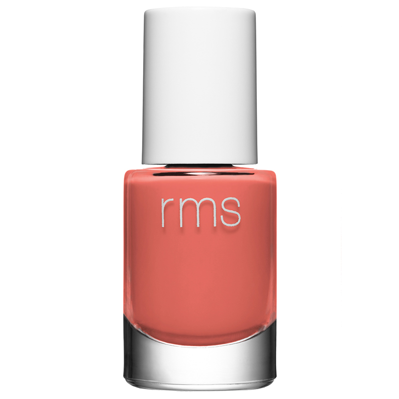 RMS Beauty Nail Polish in Smile