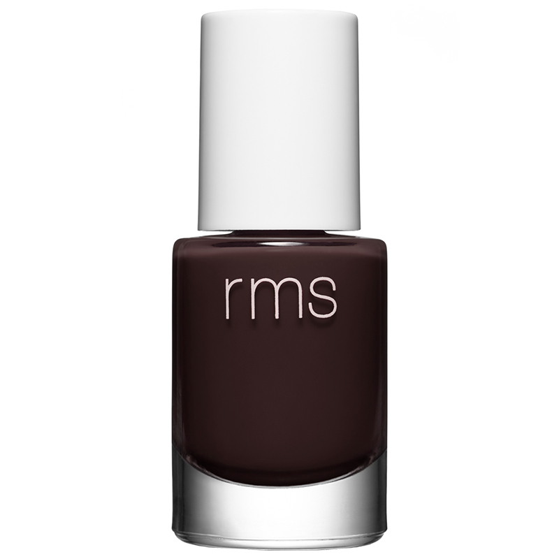 RMS Beauty Nail Polish in Diabolique