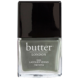 Nail Lacquer - Color: Sloane Ranger | butter LONDON | b-glowing