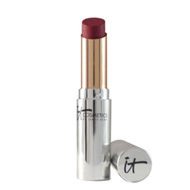Vitality Lip Flush Butter - Color: In Love | it Cosmetics | b-glowing