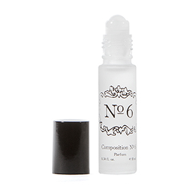 Composition No. 6 Parfum - Size: .34 oz Roll-On | JOYA | b-glowing