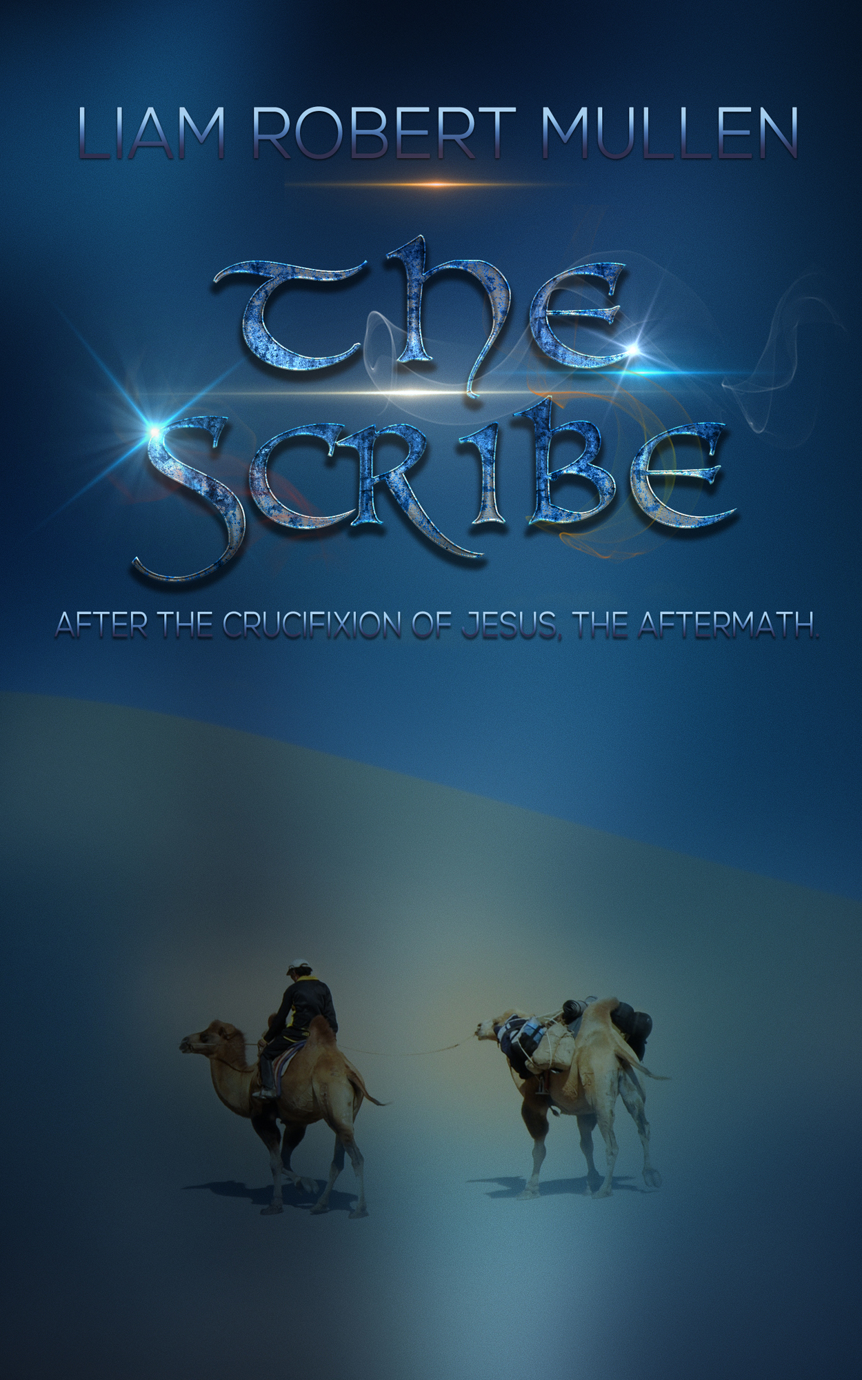 The scribe.